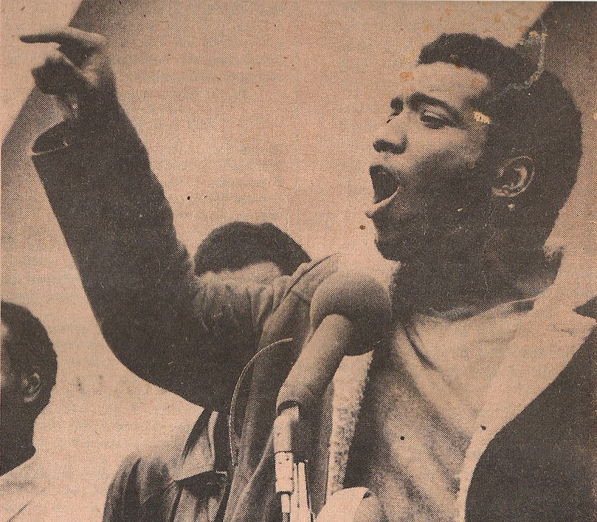 fred hampton The sun had yet to rise when a group of armed police officers surrounded black panther leader fred hampton's apartment nearly 50 years ago.